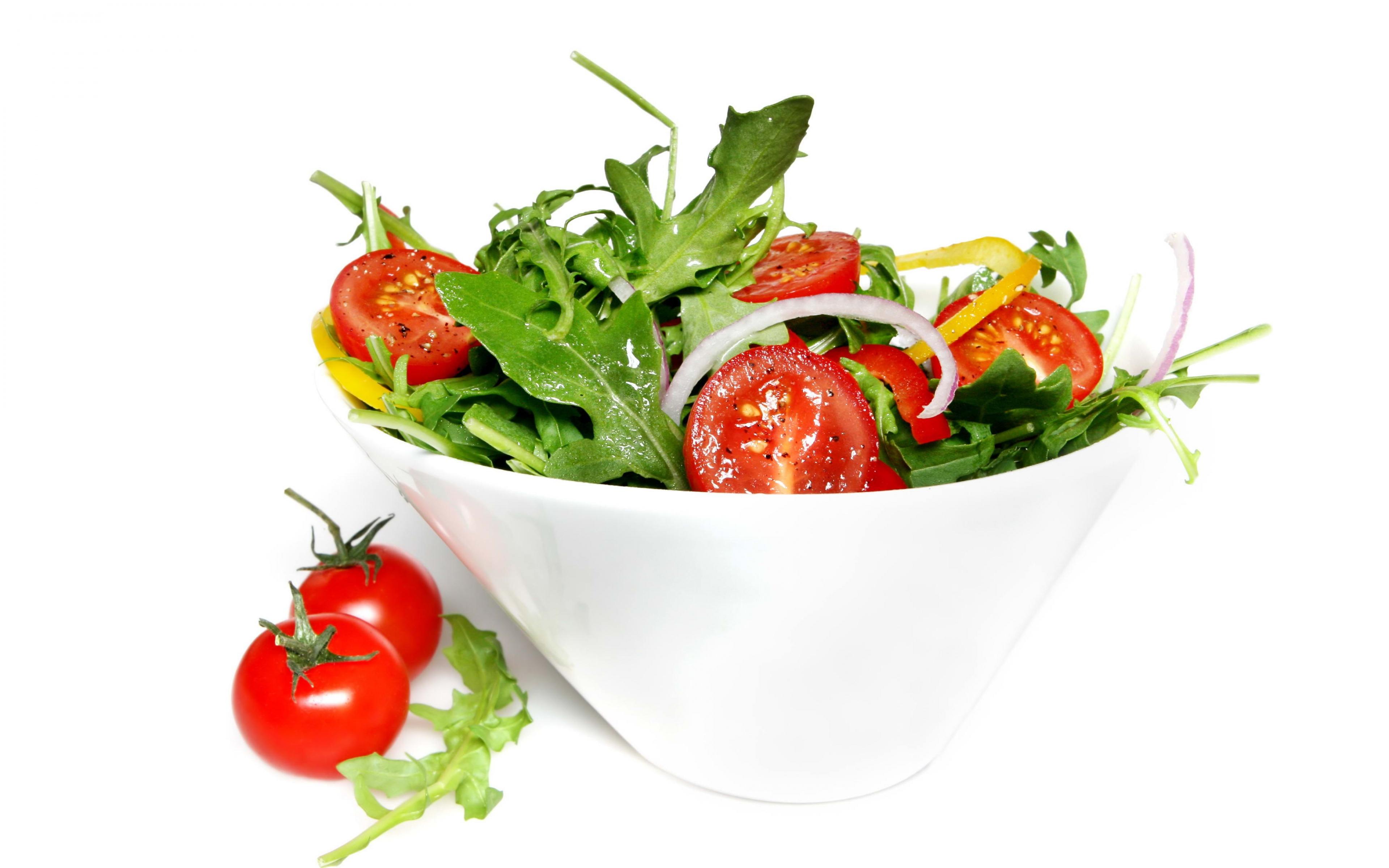 Salads Arthurbrett